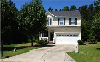 21 Crescent Hill Court, Durham, NC