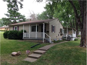 211 S. 17th Street, Leavenworth, KS