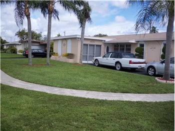 10581 NW 26th Place, SUNRISE, FL