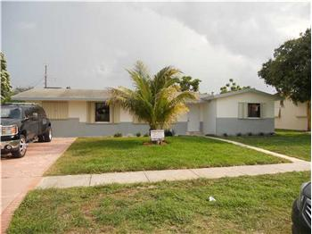 5880 NW 13TH ST, Sunrise, FL