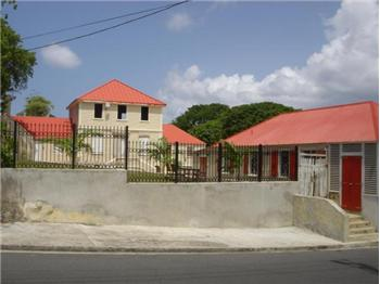 46-47 Queen St., Frederiksted, VI