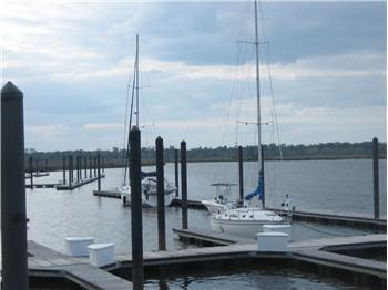 Boat Slip + 2 Lots for only $26,000