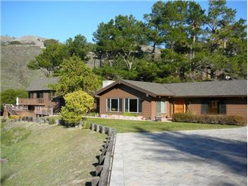 511  Country Club Dr., Carmel Valley, CA